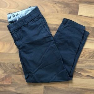 JCrew Pants size 0